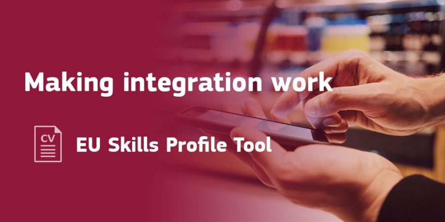EU Skills Profile Tool